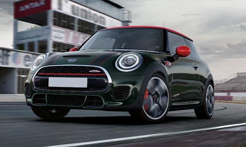 The car design